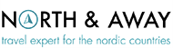 logo north and away