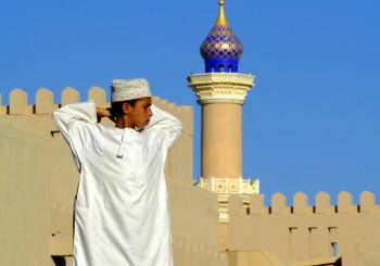 Oman individueel