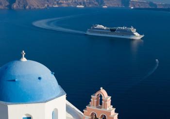 Cruise Griekse Eilanden