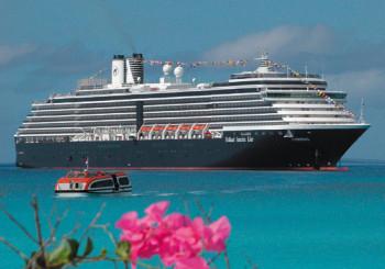 cruise Panama Kanaal