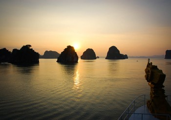 Vietnam en Cambodja