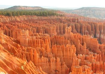De nationale parken van de V.S.