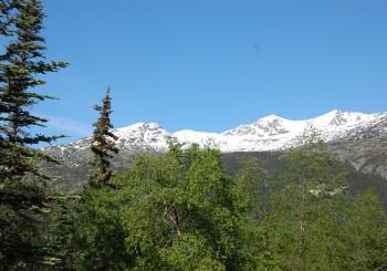 Yukon en Alaska