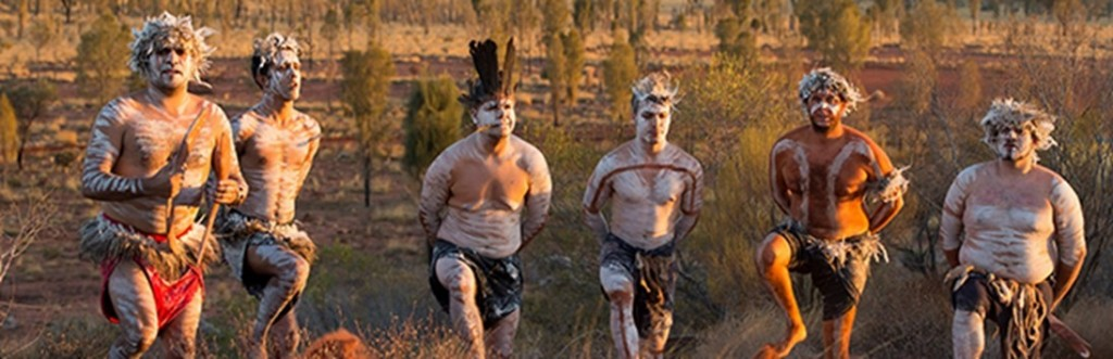 anangu-cultuur