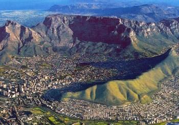 Zuid-Afrika: ontdekking van de kaap