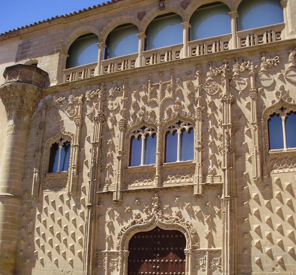 baeza palace