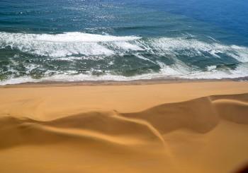 Groepsreis Namibië
