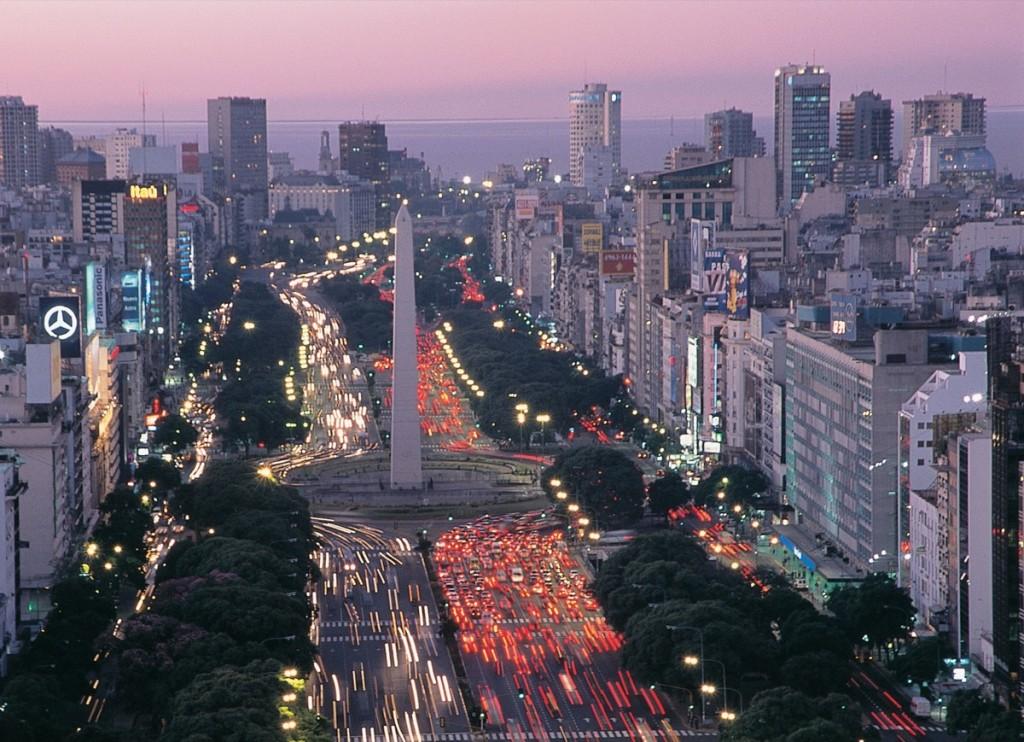 argentinie buenos aires