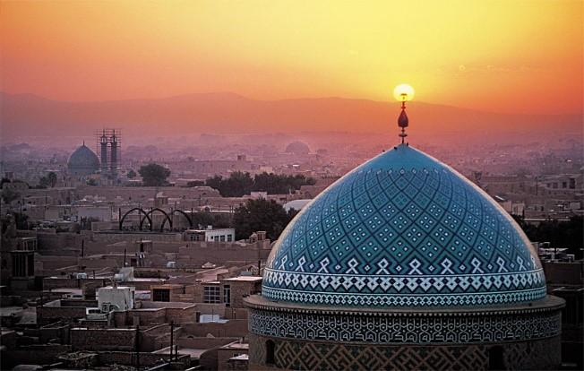 iran 19