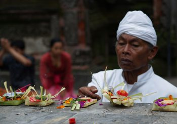 Sulawesi en Bali