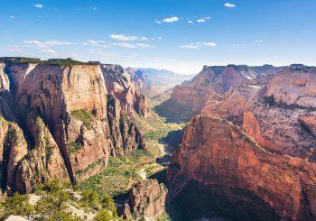 Utah's canyons