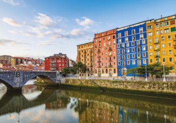 Zeecruise van Spaanse Baskenland naar Portugal