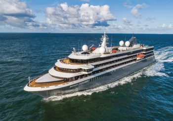 cruise Scandinavische hoofdsteden en St.Petersburg