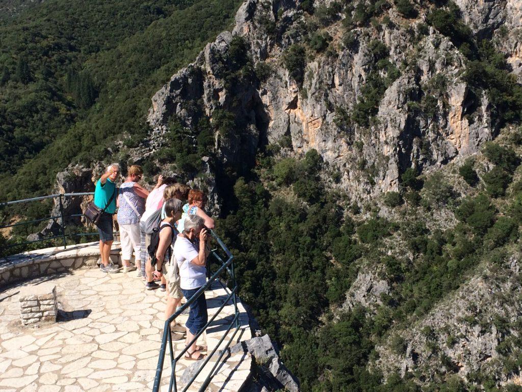 griekenland kloof