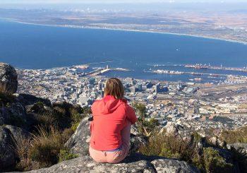 Groepsreis Zuid-Afrika