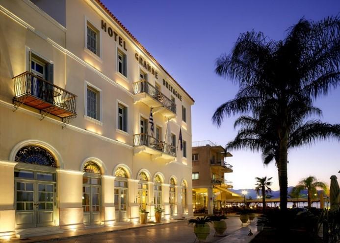 hotel nafplion