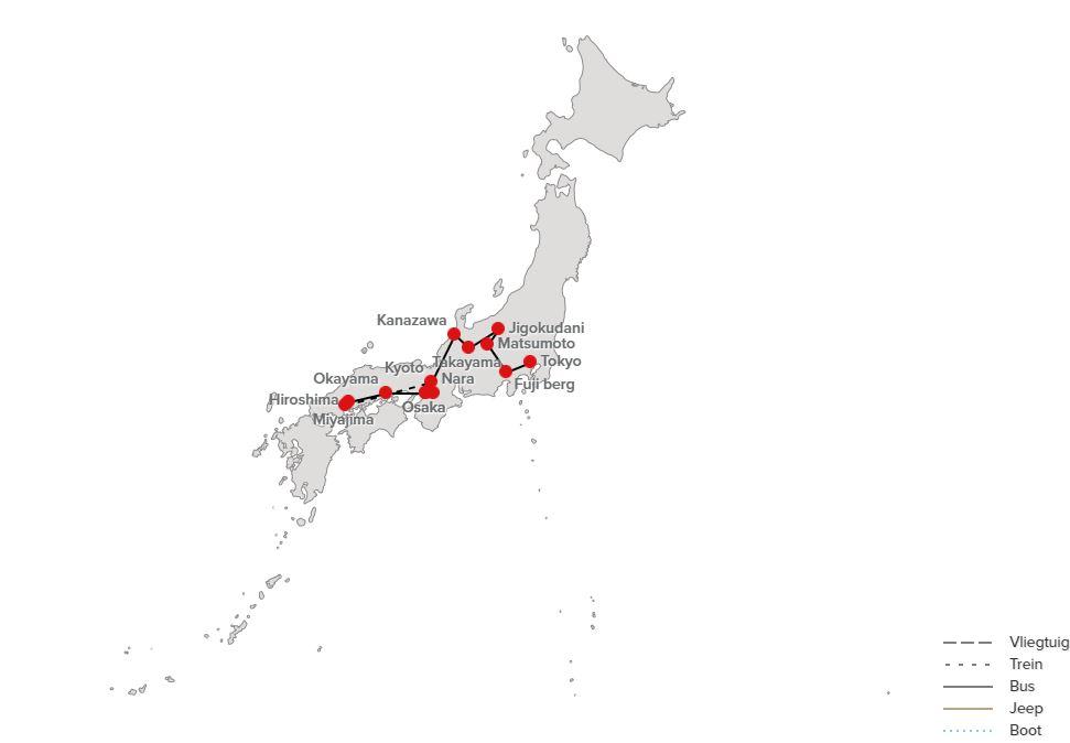 japan ADA